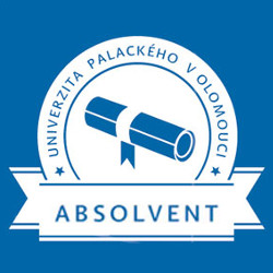 Absolvent CMTF UP Olomouc